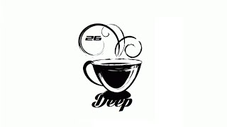 Nigel Stately - Deep Café Vol. 26