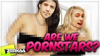 getlinkyoutube.com-ARE WE PORNSTARS? (WITH SIMON)