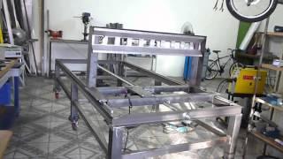 getlinkyoutube.com-ROUTER CNC
