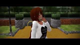 getlinkyoutube.com-(MMD  Vine) Cinderella fail