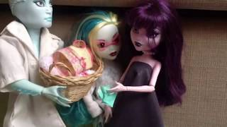 getlinkyoutube.com-Monster High Stories Ep.1 (Elissabat)