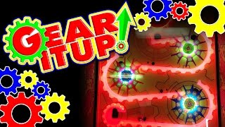 getlinkyoutube.com-GEAR IT UP - Arcade Ticket Game