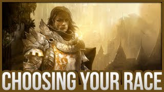 getlinkyoutube.com-Guild Wars 2 - Choosing Your Race (Human)