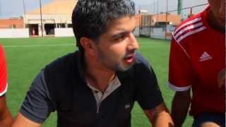 getlinkyoutube.com-Entraineur de foot o hadihyati مدرب ديال لكورة و هادي حياتي