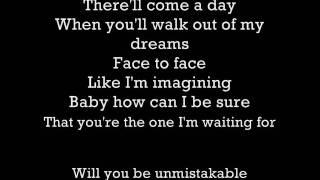 Backstreet Boys   Unmistakable + Lyrics BDR