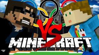 getlinkyoutube.com-Minecraft: TNT OLYMPICS CHALLENGE #2