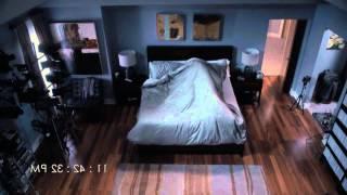 getlinkyoutube.com-scary movie 5 - Charlie Sheen and Lindsay Lohan (Opening Sex Scene)