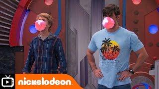 Henry Danger | Bubble Blow | Nickelodeon UK