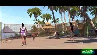 getlinkyoutube.com-Sports Champions   Beach Volley Gameplay ITA