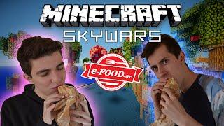 getlinkyoutube.com-SKYWARS! - Z-Food Adventures