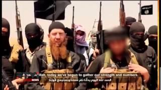 """getlinkyoutube.com-Лидер """"Исламского государства"""" угрожает России"""