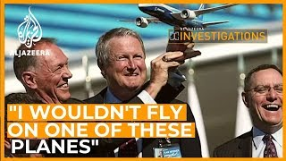 getlinkyoutube.com-Al Jazeera Investigates - Broken Dreams: The Boeing 787