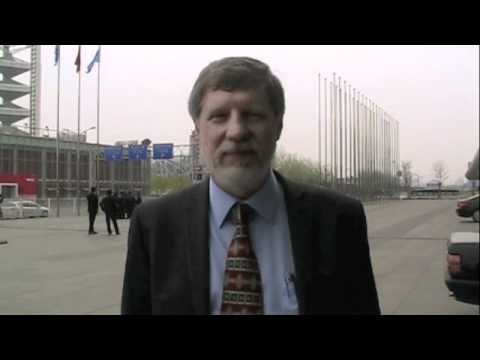 Cloud Computing in China with Intel's Billy Cox