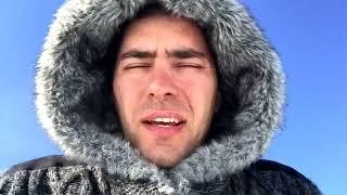 getlinkyoutube.com-01 - Американский Дальнобой / American Trucking. (Первый рейс / First Trip) 2015