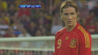 Fernando Torres vs Russia HD 1080p EURO 2008