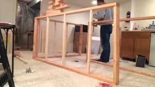 getlinkyoutube.com-Building a bar: part 2