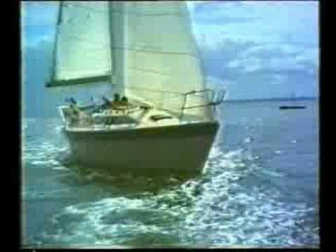 Crash Test - Dehler 31 yacht. 220035 views 3 years ago