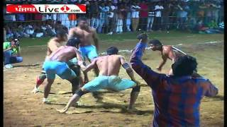 getlinkyoutube.com-Azad kabaddi Club Admentionl V/S  Ambi & Amna Hathur International Kabaddi Club