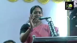 getlinkyoutube.com-തീപ്പൊരി പ്രസംഗം Shobha Surendran Super Speech