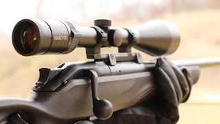 getlinkyoutube.com-Armslist presents: The Blaser R8 (Part I) - The Mercedes S-Class of hunting rifles