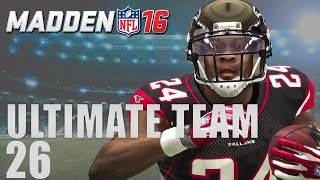 getlinkyoutube.com-Madden 16 Ultimate Team - Road To The Playoffs Ep.26