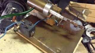 getlinkyoutube.com-Come costruire un motore a vapore