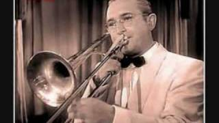 getlinkyoutube.com-Super High Trombone Player - Sentimental Over You - Tommy Dorsey