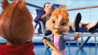 getlinkyoutube.com-Ciara-I Bet... featuring The Chipmunks