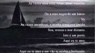 Pablo Neruda aqui te amo
