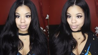 HAIR REVIEW | Her Hair Co. | Brazilian Body Wave
