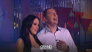 getlinkyoutube.com-Aleksandra Prijovic i Amar Gile - Ma pusti ponos - GK - (TV Grand 14.05.2014.)
