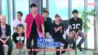 getlinkyoutube.com-[FULL/ENG SUB] 140905 EXO 最强天团 The Strongest Group