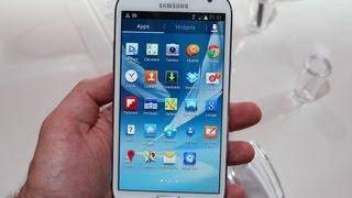 getlinkyoutube.com-Samsung Galaxy Note II  GT-N7105