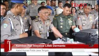 getlinkyoutube.com-Ini Alasan Komplotan Anggota Brimob dan TNI Rampok Uang 4,8 M