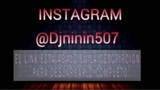 getlinkyoutube.com-Mix Plena Carnavales Panamá 2017 by Dj Ninin