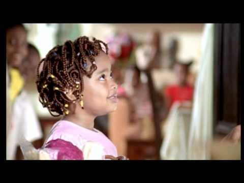 Indomie Instant Noodles TV Ad : Pidgin - Mama do good