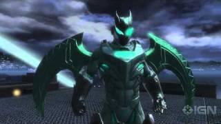 DC Universe Online: Batman & Joker Suits