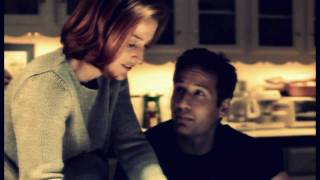getlinkyoutube.com-Mulder ♥ Scully | Good Life |