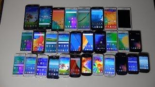 getlinkyoutube.com-My Samsung Phones!