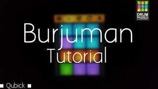 getlinkyoutube.com-Burjuman Tutorial - Drum Pads 24