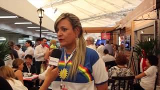 TV Sincor-SP: Cláudia Cândido