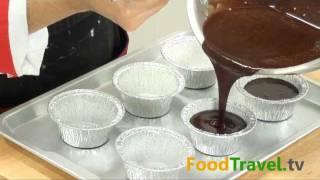 getlinkyoutube.com-ช็อคโกแลตลาวา (ลาวาเค้ก)