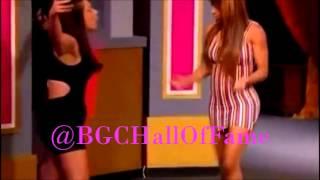 getlinkyoutube.com-BGASB Bad Girl All Star Battle Opening Fight