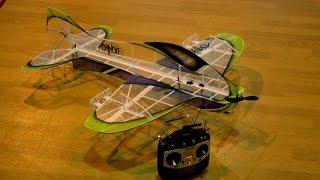 getlinkyoutube.com-Bandit F3P first fly