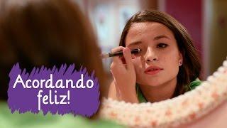 getlinkyoutube.com-Acordando feliz com Rayssa Chaddad ❤ Mundo da Menina