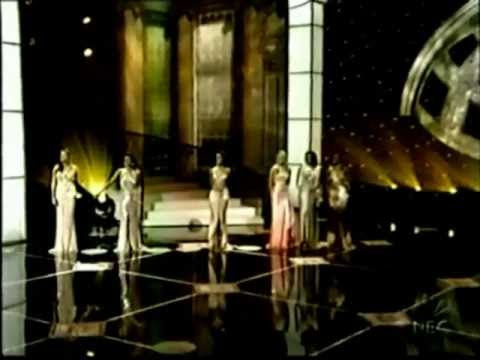Miss USA 2005 Video