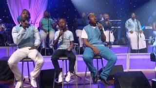getlinkyoutube.com-Holy holy holy-Benjamin Dube and Sons