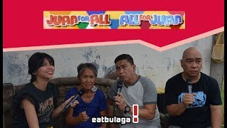 Juan For All, All For Juan Sugod Bahay | February 7, 2018