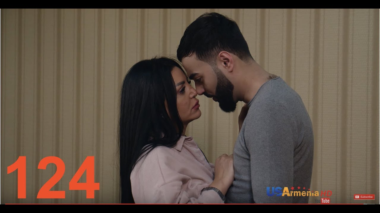 Xabkanq /Խաբկանք- Episode 124