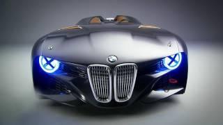 getlinkyoutube.com-► BMW 328 Hommage unveiled